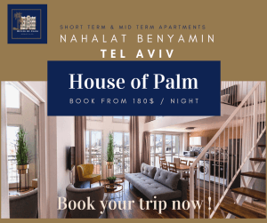 find the best Beautiful Houses in Tel Aviv