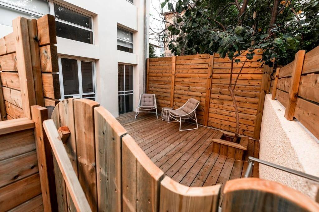 uxuriously designed apartments tel aviv