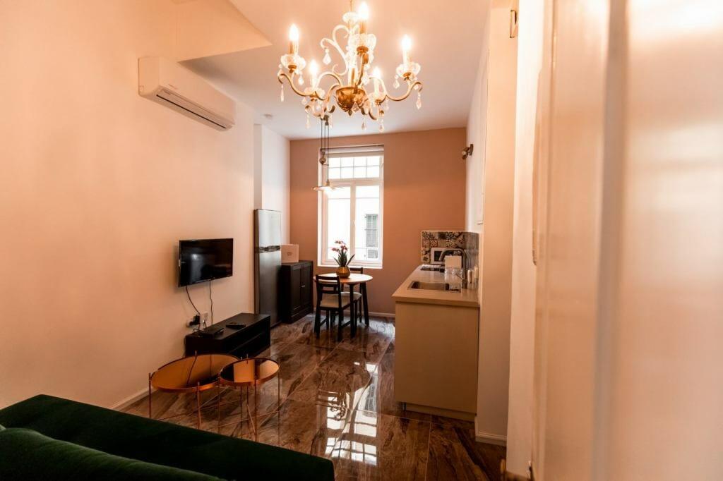 Standard Apartment Standard Tel Aviv renting