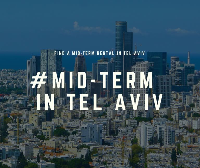 mid-term in Tel Aviv